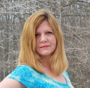 Deborah A. Wolf headshot